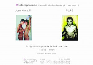 invito_doppia_personale_jara_marzulli_pure-1